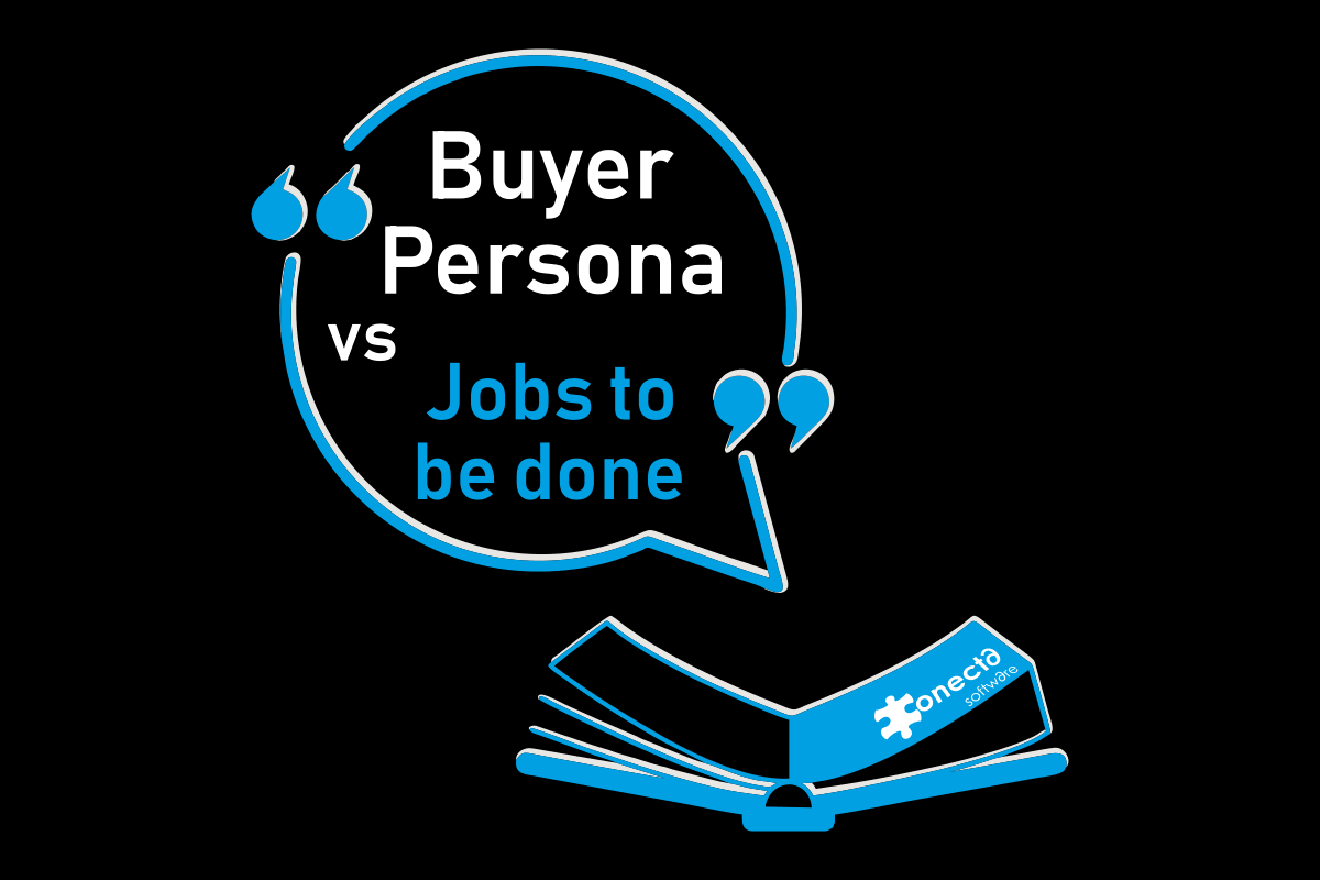 buyer persona jobs to be done glosario conecta