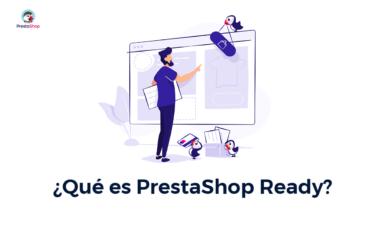 prestashop ready con conecta software