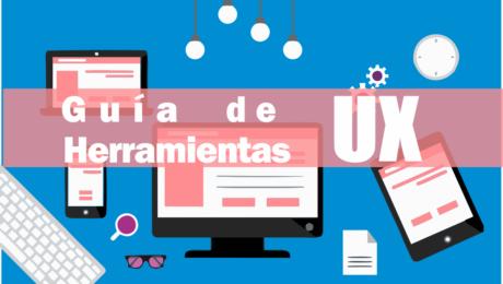 Guía herramientas UX