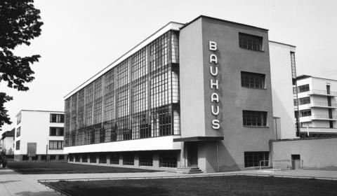 Edificio Bauhaus