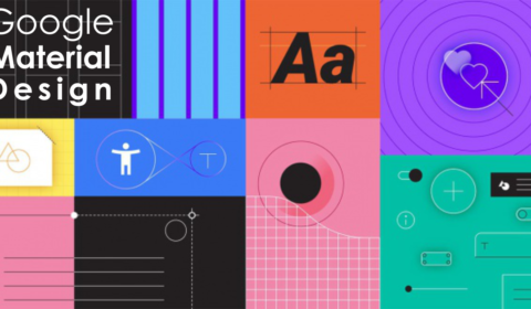 Material Design Themes