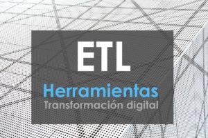 ETL Tools Digital Transformation blog