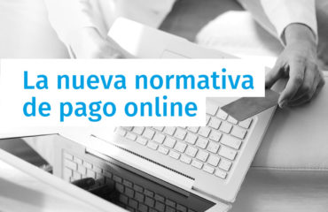 Nueva ley de pago online