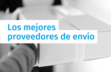 Los mejores proveedores de envío - Partner Logístico
