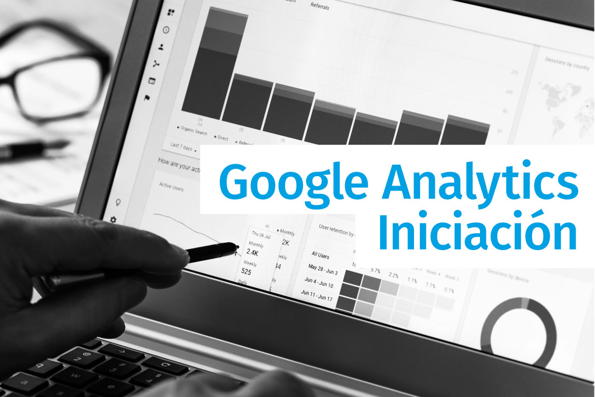 Curso Google Analytics Iniciacion 2019 Camara de Comercio
