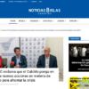 PORTFOLIO ECOMMERCE: Noticias 8 islas
