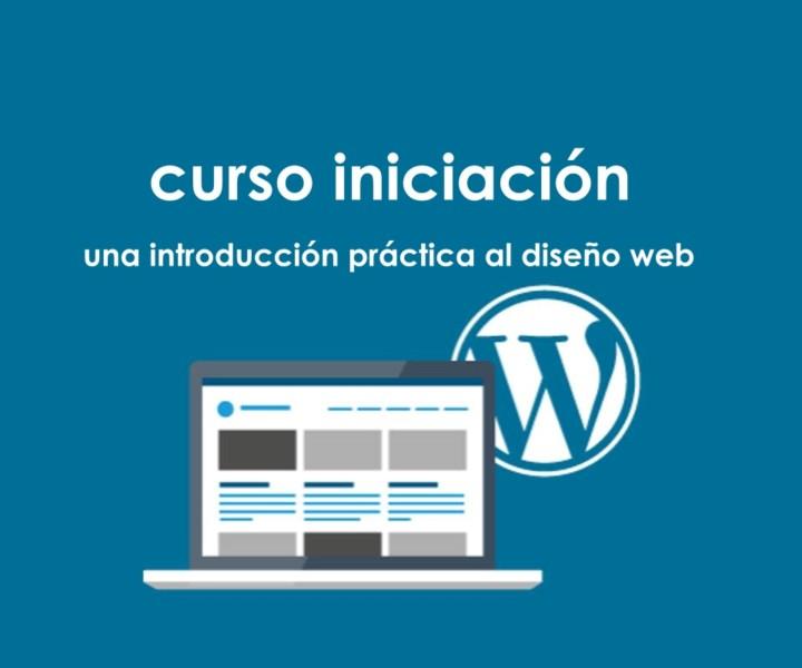curso practico de diseño web en la camara de comercio de tenerife