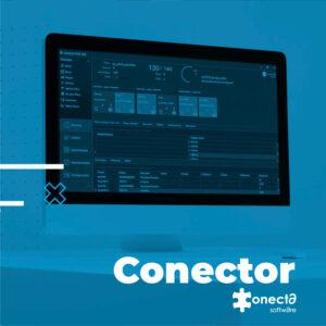 conecta hub etl conector