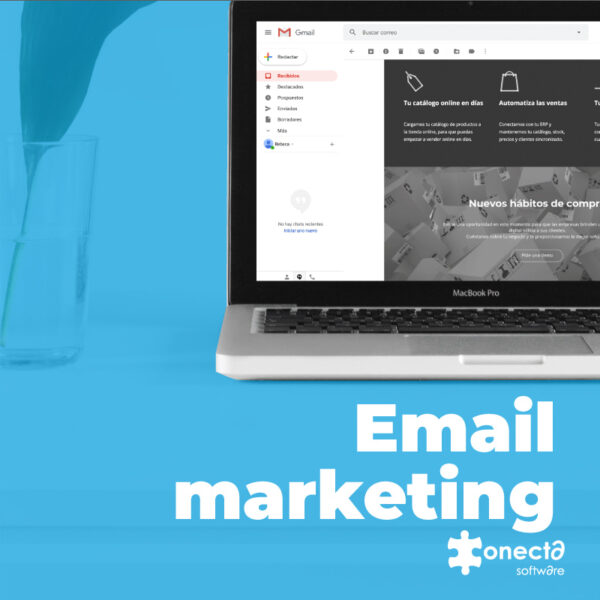 conectasoftware - Email Marketing