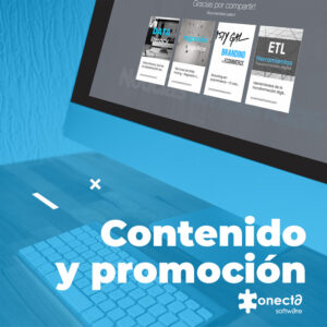 conectasoftware - Marketing Content and Promotion
