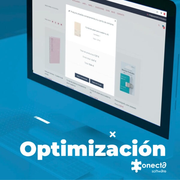 conectasoftware - Marketing Optimization