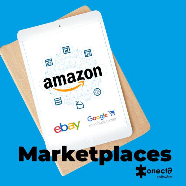 ConectaHUB - Conector Marketplaces