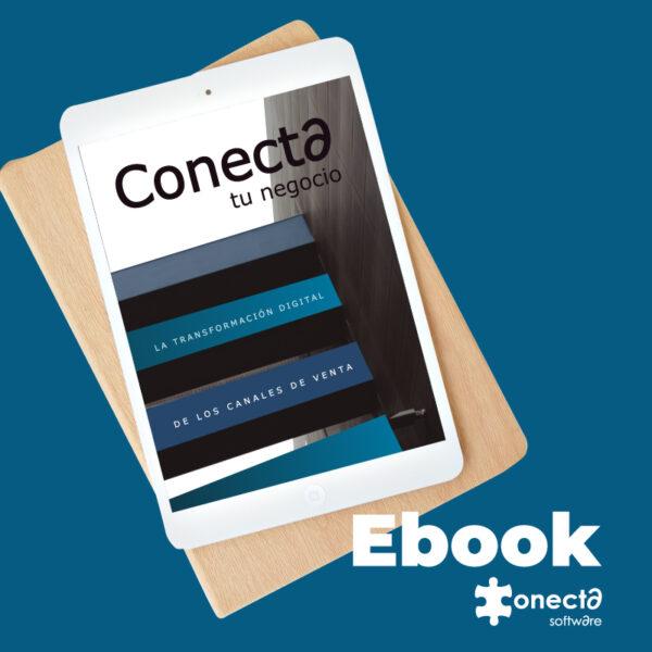 ebook - conecta tu negocio