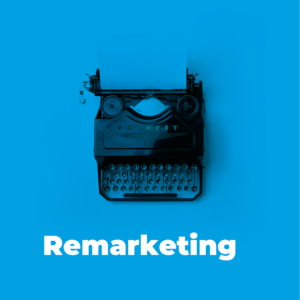 glosario remarketing que es