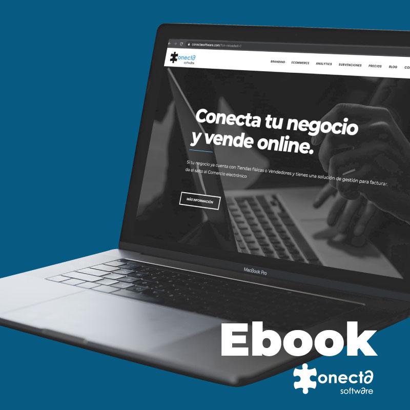 vender online - ebook