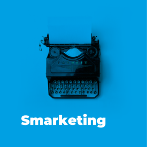 que es smarketing glosario marketing y ventas seo