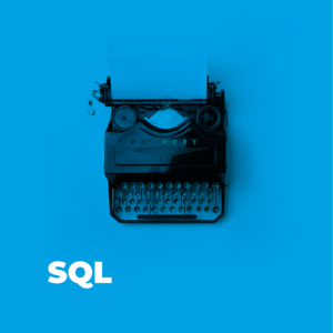 que es sql glosario marketing y seo