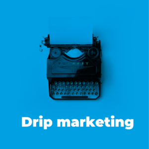 glosario drip marketing ecommerce