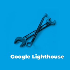 glosario ecommerce google lighthouse que es