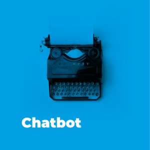 ecommerce chatbot Glossar