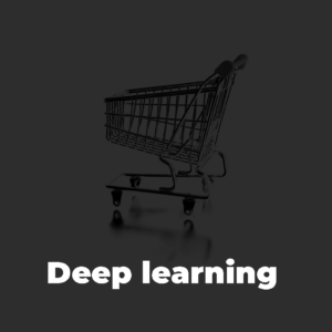 glosario ecommerce deep learning