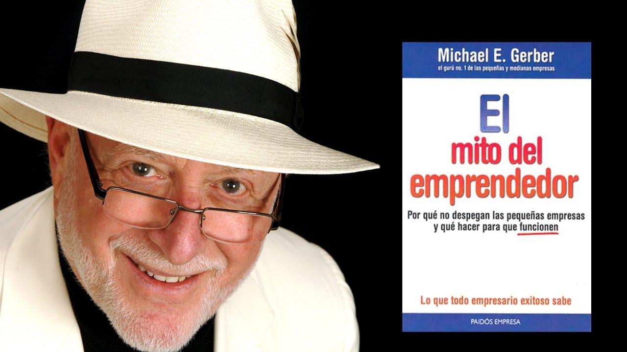 myth of the entrepreneur