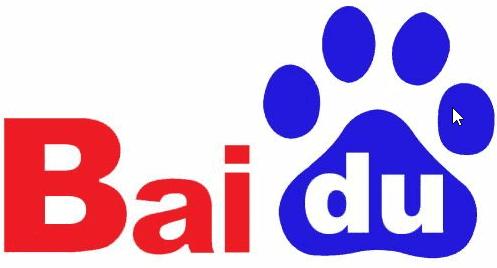 Big Tech Baidu