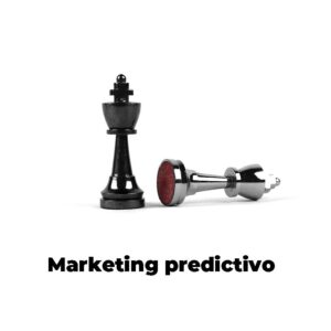marketing predictivo glosario
